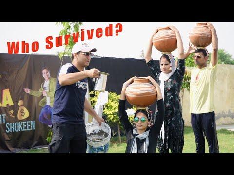 (6)Khel Lakho Ka – Episode 06 | Second Finalist | Lalit Shokeen Films