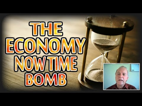 JIM WILLIE - The Economy Now Time Bomb 2018