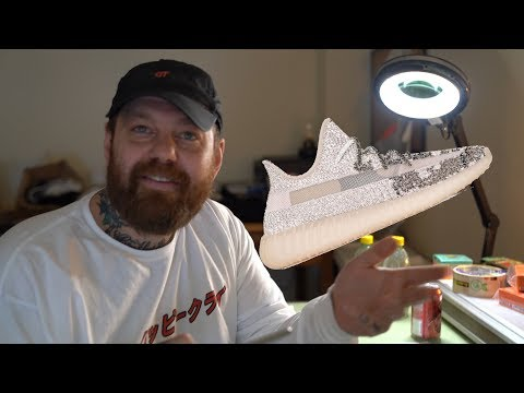 The Great StockX Reflective Synth battle of 2019 + Getting Framed + Famous Vlogger in these STREETS