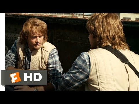 MacGruber (5/10) Movie CLIP - Winging It (2010) HD