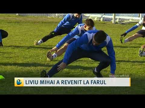 Liviu Mihai a