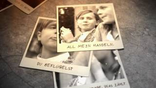 Unheilig - Mein Leben ist die Freiheit (Lyric Video)