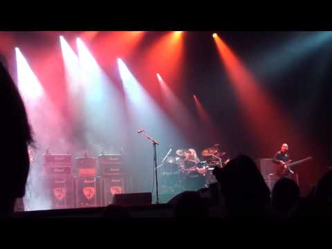 Joe Bonamassa  Young Man Blues + Woke Up Dreaming SYR May17, 2012