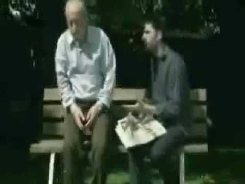 Padre e hijo: ¿Que es eso? Emocionante vídeo.