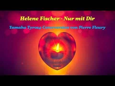 Helene Fischer - Nur mit Dir - Instrumental von PIERRE FLEURY
