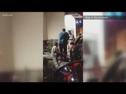 MORNING NEWS - Fight at Popeyes Drive Thru, Temecula