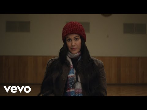 Alanis Morissette - Reasons I Drink (Official Video)