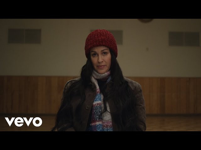 Alanis Morissette - Reasons I Drink (Official Video)
