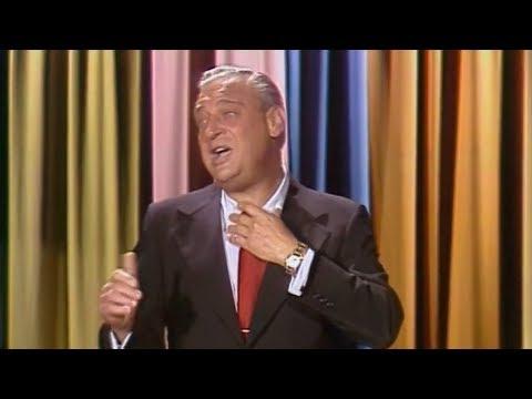 Rodney Dangerfield Delivers Big Laughs on...