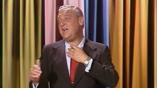 Rodney Dangerfield Delivers Big Laughs on the Tonight Show (1977)