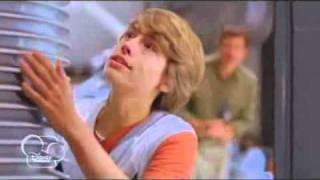 Zack y Cody La película parte 3 n_n