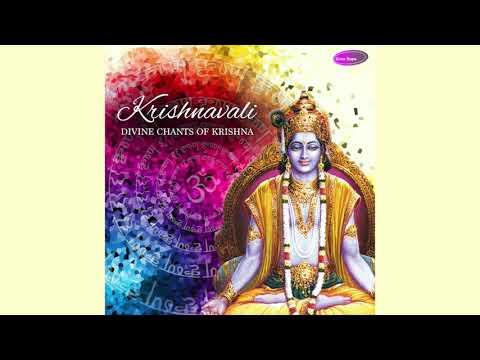 Download BHAJ GOVINDAM - ASHIT & HEMA DESAI - KRISHNAVALI - DIVINE CHANTS OF KRISHNA