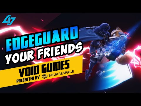 How to Edgeguard in Smash Ultimate - VoiD Guides