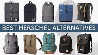 Best Backpacks Like Herschel Supply Co - Top Brands 2017