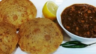 1 minute instant freezer poori (Indian bread) | Poonam's Kitchen