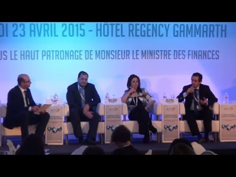 Panel 4: MINI PANEL: SYNERGIES PRIVATE EQUITY ET MARCHE DES CAPITAUX