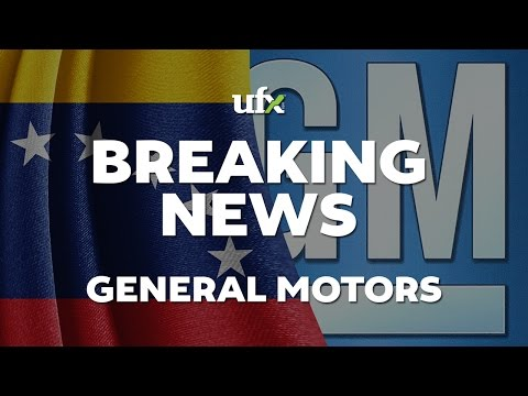 Breaking News  -  GM Plant Seizure