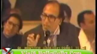 Dr Bashir Badar - Kuch Tu Majbooriyaan Rahee Hoon Gi_clip0.wmv