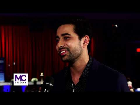 MC Today: DCSAFF  with Suraj Sharma