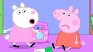 Peppa Pig en Español Episodios completos ⭐️ Día de los talentos ⭐️ Pepa la cerdita