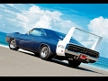 1969 Dodge Daytona-Manufacturer Dodge (Chrysler)