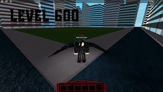 (ROBLOX) Ro - Ghoul | GETTING LEVEL 600!