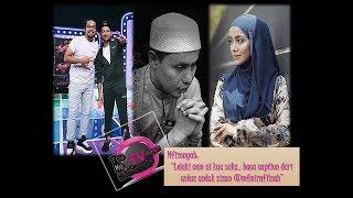 """Gambar cover """"Lelaki Cam Ni Kau Suka.. @mfmirafilzah"""" - Da'i Wan Sedih PU Azman Jadi Bahan Lawak di Jozanlive"""