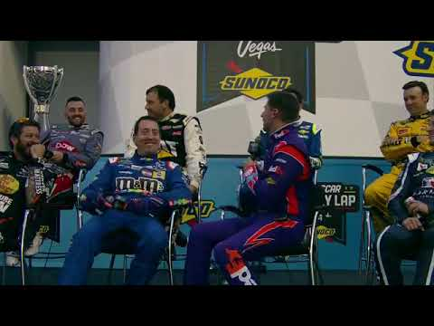 NASCAR After the Lap 2017 (Full Length)
