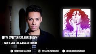 Sevyn Streeter feat. Chris Brown - It Won