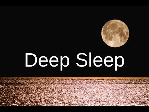 Comforting Miracle: DEEP SLEEP music with isochronic tones for a sound sleep