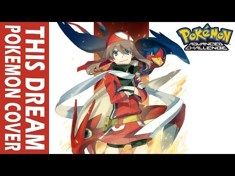 POKEMON OP7 - This Dream - Cover by SaberSongs