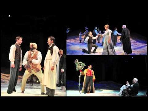 A Christmas Carol Comes To Indiana Repertory Theatre Lemonwire
