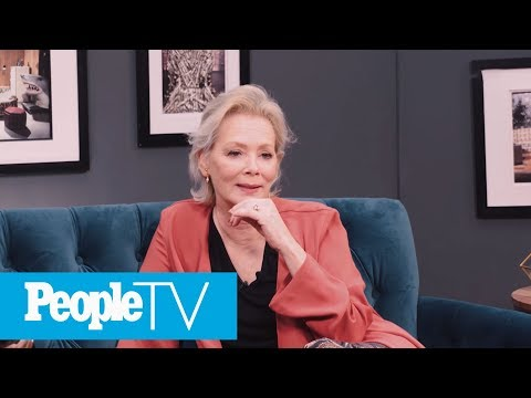 Paul Feig Cut Jean Smart's Favorite Line From 'A Simple Favor' | PeopleTV