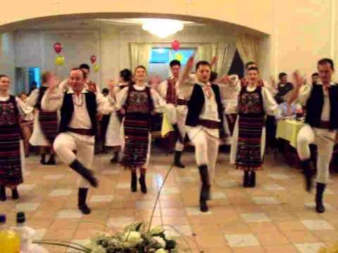 Junii Sibiului La Nunta 2007 Youtube