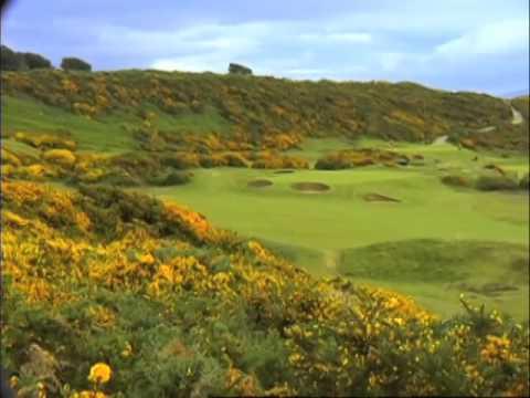 Hidden Links Golf Guide to Scotland