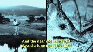 """""""The Drovers Dream"""" (Stringybark """"Greatest Australian Songs Volume 2"""" DVD)"""