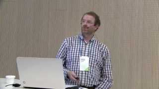 SMB and AD protocol implementation in Samba by Volker Lendecke