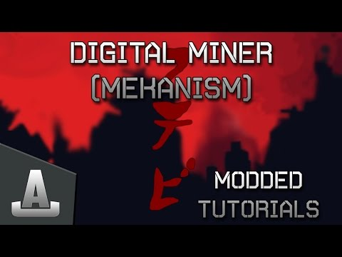 digital miner ore dictionary