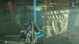 Tom Clancy's The Division - Short Gameplay Video For Fl1k (1080p)