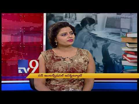 Hotel Management @ Sun International    Career Plus - TV9