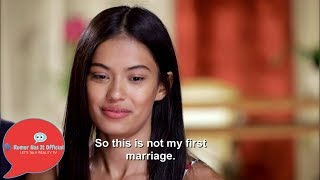 Juliana Reveals She Was Married! | 90 Day Fiance' S7 EP6 | PART 1