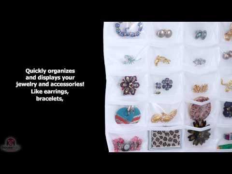 01943 Jewelry Organizer