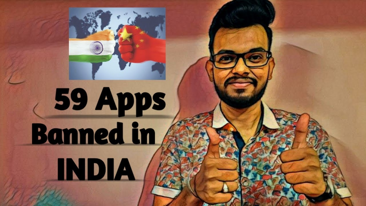Tik Tok BAN in India|Government Bans 59 Chinese Apps in India|Chinese Apps Alternatives YouShouldUse