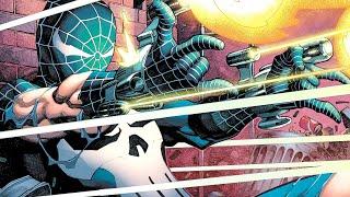 Peter Parker as Punisher, Jumanji 3 First Look - News Access thumbnail