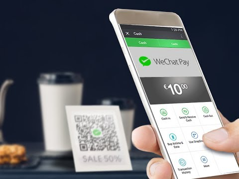 Image result for wechat pay