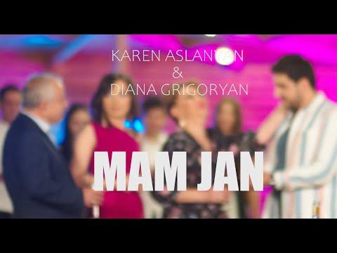 Karen Aslanyan &