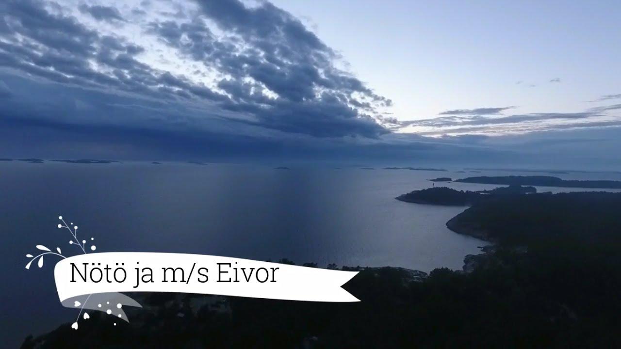 M/S Eivor