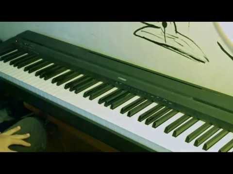 Los cuentos de la calle broca - (Piano cover)