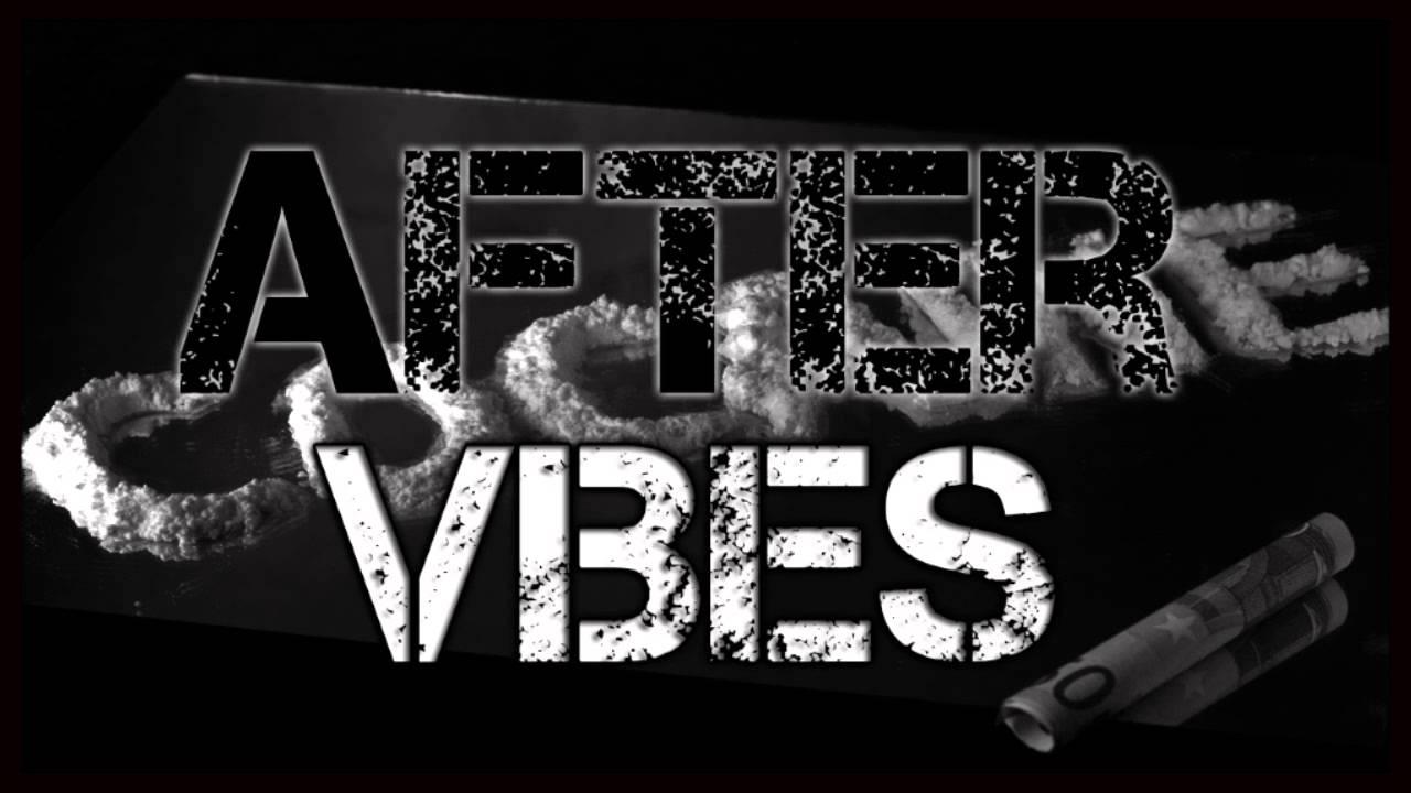 Dj Krank - After Vibes Vol.2 (Tribal/Techno)