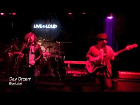 블루라벨 Blue Label - Day Dream